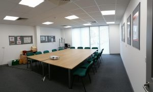 Board room - Training Hub