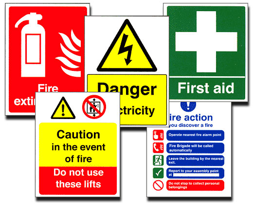 Facts And Figures About Health And Safety At Work