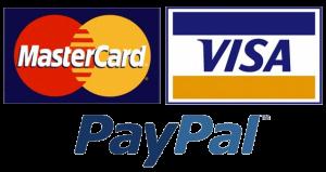 card payment logo