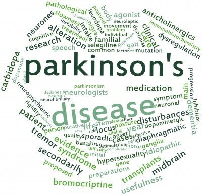 Parkinsons Awareness