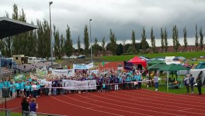race for life picture
