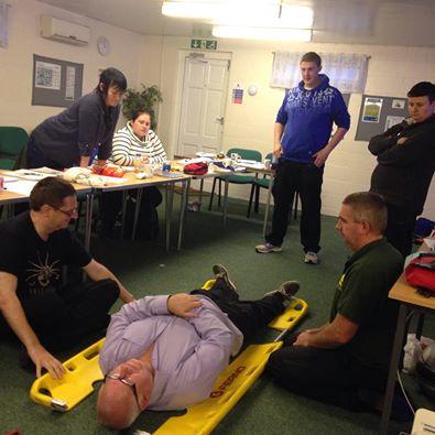 Singleton Training Services