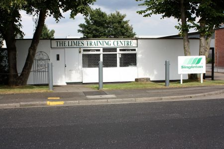 The Limes Training Centre