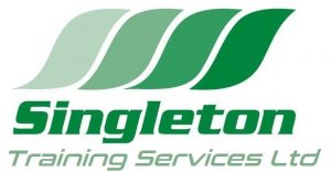 Singleton Training logo
