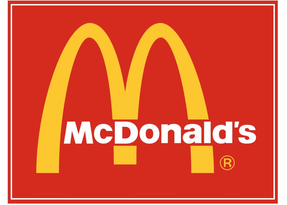 Customer links Mcdonalds